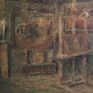 1948. L'Interno dell'Atelier