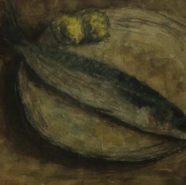 1942. Mackerel