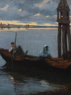 Arte: 1892 – 1897