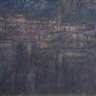 1920. - 1922. Sunset