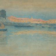 1902. - 1904. Bacio Soleggiato
