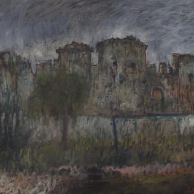 1953. Kamerlengo