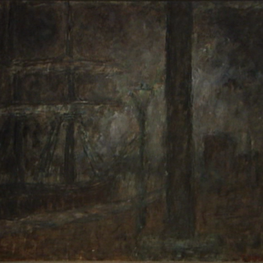 1936. Trogir