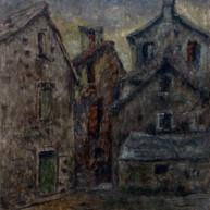 1951. Le Case in Veli Varos