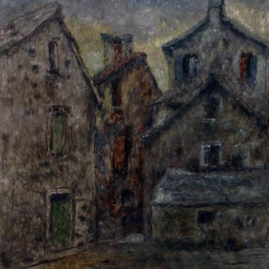 1951. Kuće u Varošu