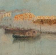 1903. - 1905. Lagoon
