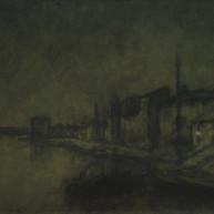 1932. Nel Silenzio