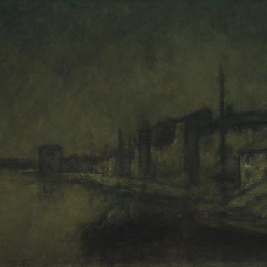 1932. U tišini