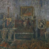 1947. L'Interno dell'Atelier