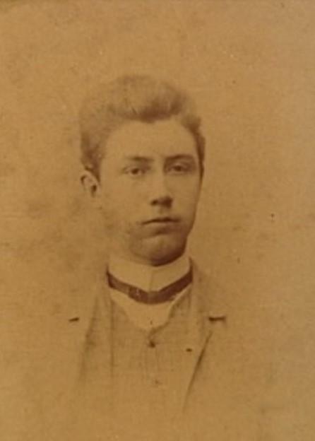 Art: 1887 – 1892