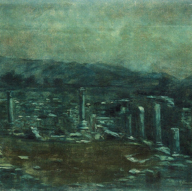 1897. - 1898. Ruševine Solina