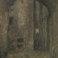1951. Sotto il Portico