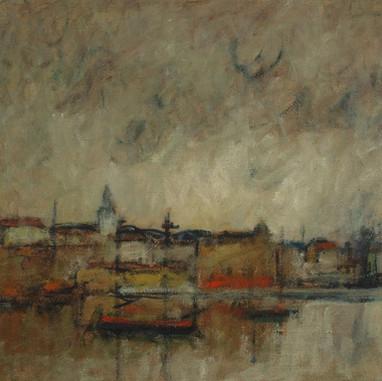 1937. Splitska luka
