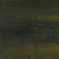 1918. - 1919. Split Harbour