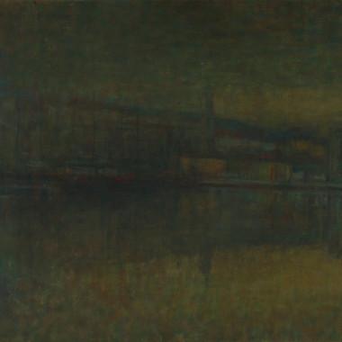 1918. - 1919. Porto di Spalato