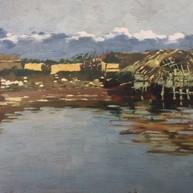 1895. - 1896. Il Paesaggio nel Nord Italia