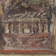 1939. L'Altare di Sant'Anastasio