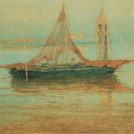 1899. - 1901. Dalla Laguna Veneta
