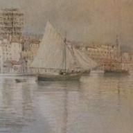 1903. La Visione di Spalato II