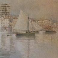 1903. Vision of Split II