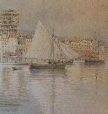 1903. Vizija Splita II