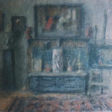 1939. Kućni atelijer