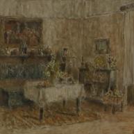 1942. Il Soggiorno