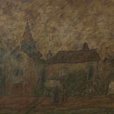 1951. Trogir