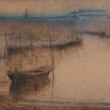 1903. - 1905. Sul Far della Sera