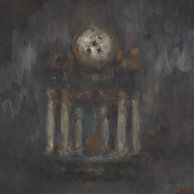 1945. Il Vecchio Orologio