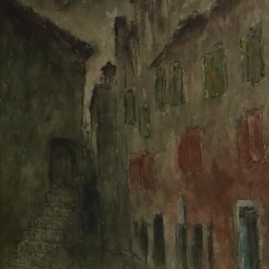 1946. Split, ulica