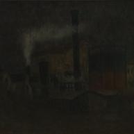 1950. - 1953. La Vecchia Officina del Gas