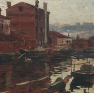 1895. -1896. Chioggia