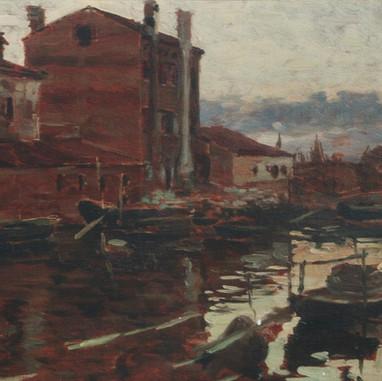 1895. -1896. Da Chioggia