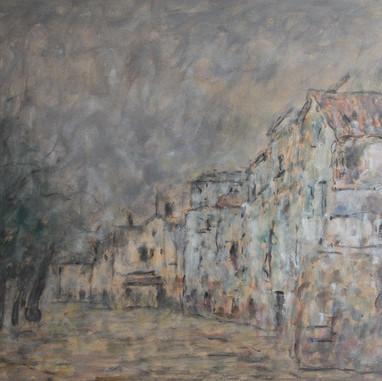 1948. Trogirska obala