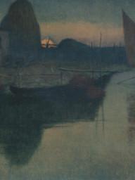 1900. - 1902. Chioggia