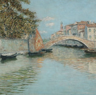 1899. - 1901. Giudecca