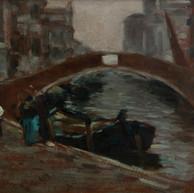 1895. - 1896. A Misty Day
