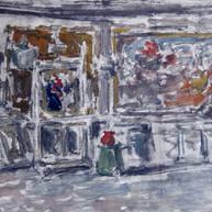 1943. Dal Vecchio Atelier
