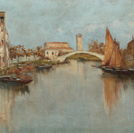 1900. - 1902. Torcello