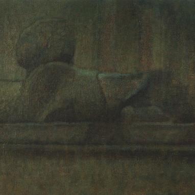 1914. - 1919. Sfinga