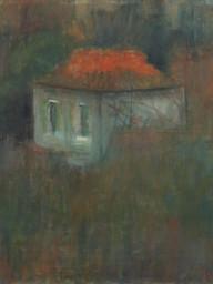 1919. The Small Studio