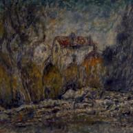 1953. Isola di Bue (Ciovo)