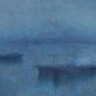 1905. - 1906. Lagoon