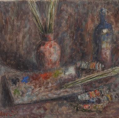 1943. La Mia Tavolozza