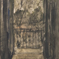 1945. Il Balcone nell'Atelier II