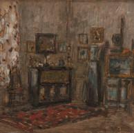 1942. L'Atelier