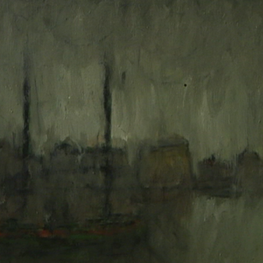1936. Splitska luka