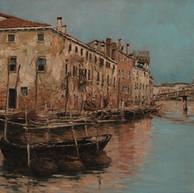 1898. - 1900. Giudecca