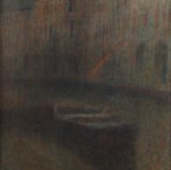 1912. Venezia, Canal Grande